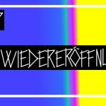 WIEDERERÖFFNUNG - POP UP SHOP ANSCHLUSSVERWENDUNG