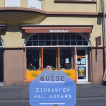 GUIDE: EINKAUFEN MAL ANDERS