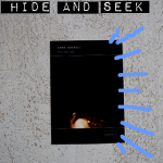 ANNA GASKELL: HIDE AND SEEK