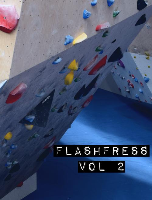 FLASHFRESS VOL 2