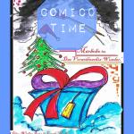 """COMIC TIME: MARBOBO IN """" DAS VORWEIHNACHTS-WUNDER"""