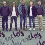 POP ROCK MIT HIER UND DA SONGWRITER EINFLÜSSE