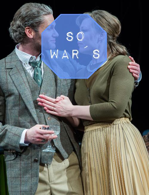 SO WARS: DIE KLEINEN FÜCHSE