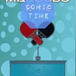 COMIC TIME: MARBOBO K.T.E.
