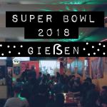 SUPER BOWL 2018 – HIER KANNST DU IHN SEHEN