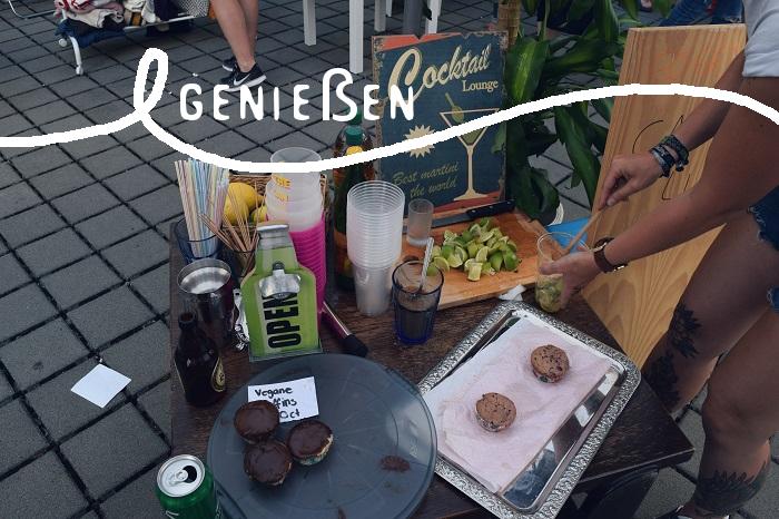 Elefantenklo Magazin, dein Lifestyle-Magazin für und aus Gießen: WG FLohmarkt 2018