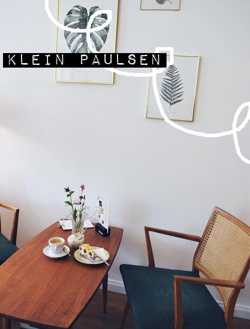 KLEIN PAULSEN – MEHR WIE EIN NACHBARSCHAFTSTREFF