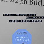 3 NO-MUSIC-FESTIVALS für GIEẞEN