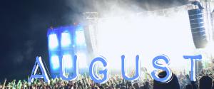 Elefantenklo Magazin, dein Lifestyle Magazin für und aus Gießen: Festival Übersicht August