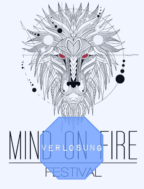 VERLOSUNG: MIND ON FIRE FESTIVAL – DIESEN SOMMER WIRD ES HEIẞ