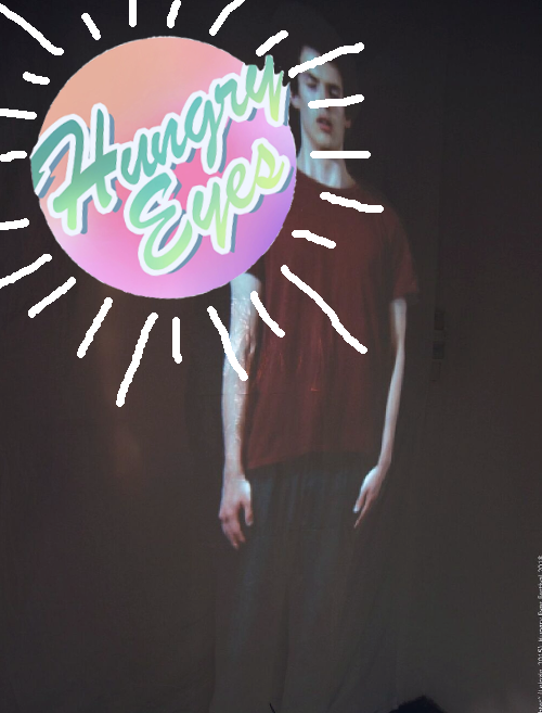 Hungry Eyes Festival