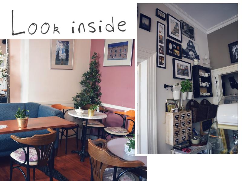 Elefantenklo Magazin, dein Lifestyle Magazin für und aus Gießen - Fundstück: Café de Paris
