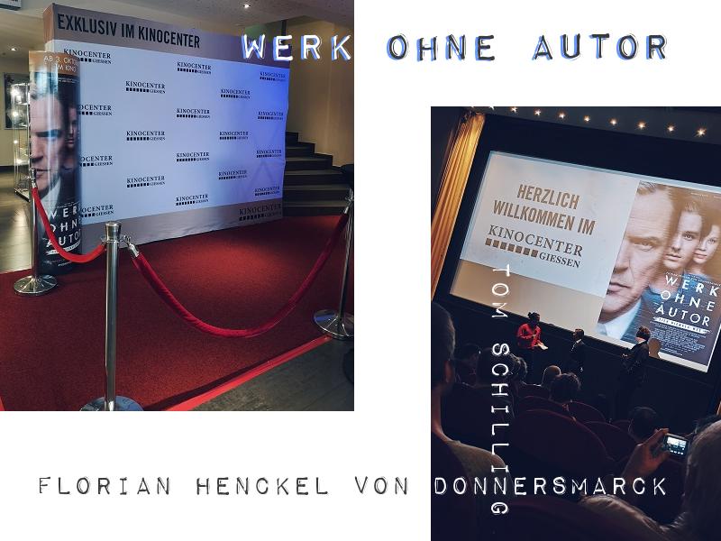 Elefantenklo Magazin, dein Lifestyle Magazin für und aus Gießen: Oscar Flair in Gießen - So war´s