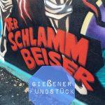 WER IST EIGENTLICH DIESER SCHLAMMBEISER?