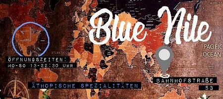Elefantenklo Magazin dein Lifestyle Magazin für Gießen Blue Nile