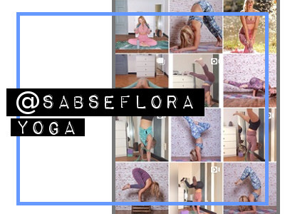 Elefantenklo Magazin Instagram Empfehlung Yoga