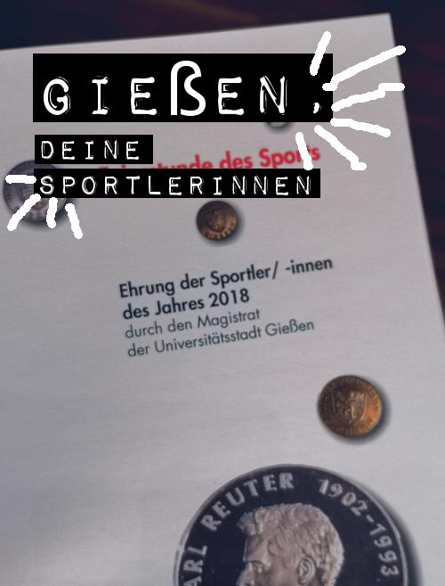 Elefantenklo Magazin dein digitales Stadtmagazin Ehrung Sport 2019