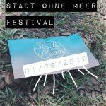 STADT OHNE MEER FESTIVAL 2019