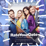 VERLOSUNG - RATE YOUR DATE