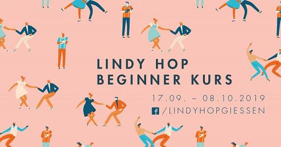 Lindy Hop Beginner III