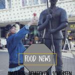 DIE FOOD NEWS - AUSTEILEN, SCHLECKEN, SCHLÜRFEN