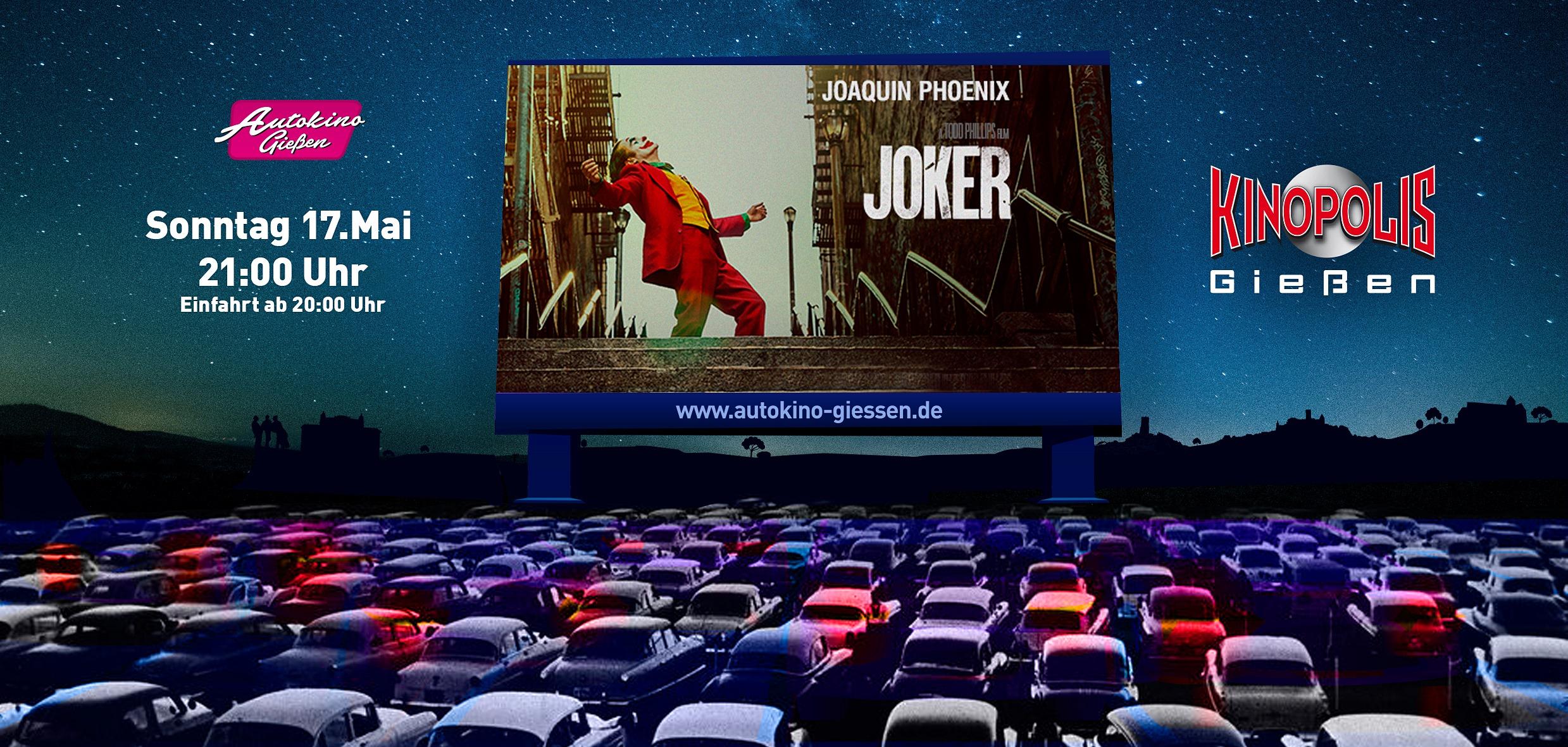 Jokers Gießen