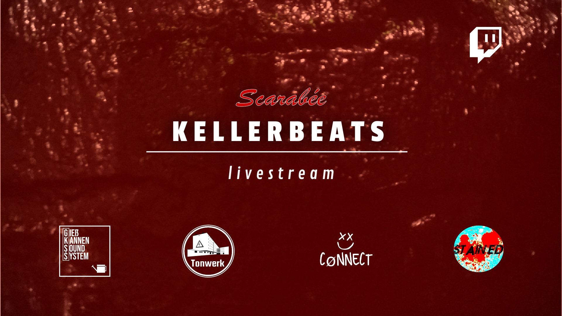 Kellerbeats Livestream